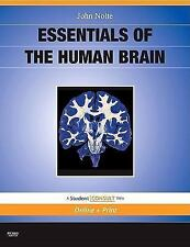 Essentials of the Human Brain: With STUDENT CONSULT Online Access, 1e