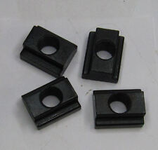 "RDGTOOLS SET 9/16"" TEE NUTS FOR ROTARY TABLE / MACHINE / CLAMPING KITS"