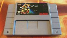 Star Ocean SNES English Translated Cart *NEW* RPG Role Playing Game