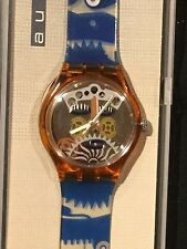 Swatch Automatic 1993.