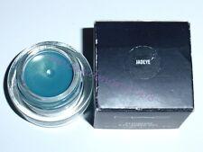 NIB MAC FLUIDLINE Gel Eyeliner ~ JADEYE ~ Blue/Green w Gold Pearl