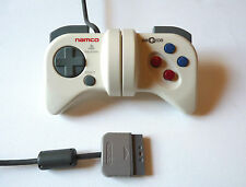 ★ PLAYSTATION PS1 PS - CONTROLLER NAMCO NEGCON NEOCON - Racing Pad Ridge Racer ★