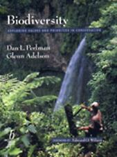 Biodiversity: Exploring Values and Priorities in Conservation, Adelson, G., Perl