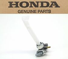 Genuine Honda Fuel Gas Petcock 75-76 CB400 F Supersport OEM Petrol Valve Tap V26