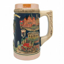 Oktoberfest Beer Stein German Cities