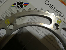 Vintage Campagnolo Track/ Pista chainring pantograph Colnago 49T  151BCD