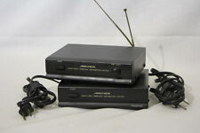 ARCHER Audio/Video Wireless Distribution System Receiver & Transmitter #15-1958