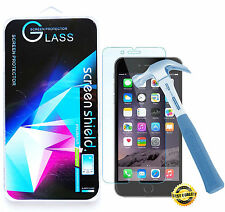 Original iPHONE 6 PLUS 5.5 Tempered HD+ ARMORED GLASS SCREEN PROTECTOR