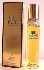 Elizabeth Taylor White Diamonds 50ml EDT Spray Neu OVP