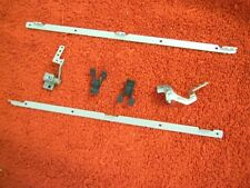 Sony Vaio PCG-7H1L VGN-FE550G Hinges Screen Rails Brackets Covers Caps #355-64