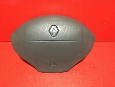 RENAULT SCENIC 1 PHASE 2 AIRBAG VOLANT REF 7700433083H
