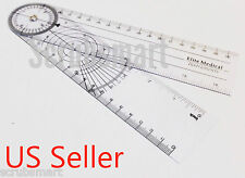Brand New Spinal Goniometer 8 inch- Lowest Price! #423