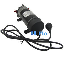 HSH-Flo 5.5L/M 220VAC High Pressure Water Diaphragm Pump For Washing System