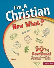 I'm a Christian, Now What?, Vol 1 (Devotional) by LifeWay Church Resources