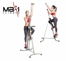 Maxiclimber le unisexe vertical escalade fitness system maxi fractionnaire