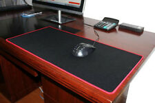 New Rubber Gaming Mouse Pad Mat for PC Laptop Computer Large XL Size 600*300mm