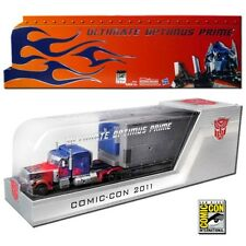 Transformers Dark of the Moon Ultimate Optimus Prime - 2011 SDCC Exclusive MISB