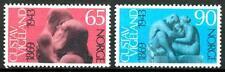 NORWAY - NORVEGIA - 1969 - Centenario della nascita di Gustav Vigeland