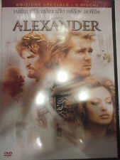 ALEXANDER - DVD ORIGINALE - 2 DISCHI - visitate il negozio COMPRO FUMETTI SHOP