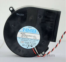 DELL server CPU turbo fan 12V 2.1A 9CM 3-pin blower fan BG0903-B047-VTL