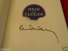 Paul McCartney SIGNED Autographed PSA DNA Perry Cox COA Beatles HIGH IN CLOUDS