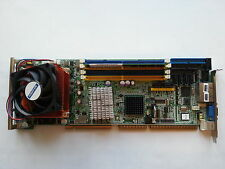 Advantech PCA-6194G2 Full Size SBC + Intel E7400 2 GHz CPU + 2 x 2 GB DDR2 RAM