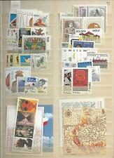 1993 MNH, Jaargang/year collection, Polen, Poland, Pologne, postfris