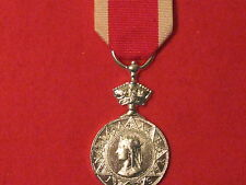 FULL SIZE ABYSSINIAN WAR MEDAL 1868 MUSEUM COPY MEDAL WITH RIBBON.