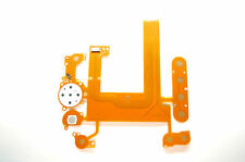 Nikon D7000 Rear Cover LCD flex cable Repair Part For SLR Camera Brand newA0163