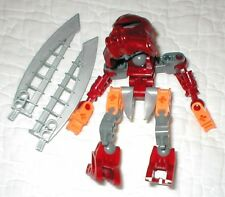 LEGO BIONICLE 8725 BALTA COMPLETE FIGURE  free shipping