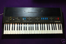 JUNOST-1121 RARE VINTAGE USSR SOVIET ANALOG POLYPHONIC SYNTH ORGAN STRINGS