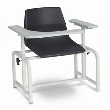 BRAND NEW BLOOD DRAWING CHAIR PHLEBOTOMY CHAIR, MADE IN USA!!!