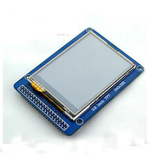 "3.3v 2.8"" TFT LCD module Digital Display lcd ILI9325 240x320 Touch panel w/ SD"