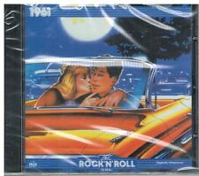 The Rock 'N' Roll Era - 1961 CD 1992 Nuevo Precintado
