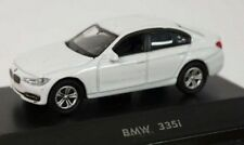 Welly 73148 BMW 335i weiss 1:87 suberb detail