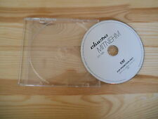 CD Pop Clueso - Mitnehm (1 Song) Promo FOUR MUSIC - cd only -