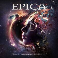 EPICA - The Holographic Principle 1 CD