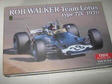 1:20 LOTUS Type 72C Rob Walker 1970 EBRO KIT Bausatz EMSF-1 No.002 new
