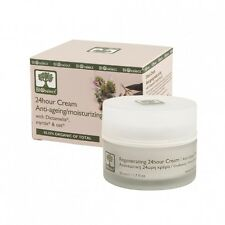 BIOSELECT OLIVE OIL 24HOUR FACE CREAM ANTI-AGEING/ MOISTURIZING (50ml)