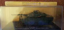 """ALTAYA Tank c1 ARIETE 132 BRIGATA CORAZZATA """"ARIETE"""" NOVARA ITALIA 2002"""