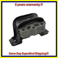 1992-2002 Saturn 1.9L SC/ SL/ SW Series Front Right Engine Motor Mount A2827