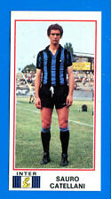 CALCIATORI 1974-75 Panini - Figurina-Sticker n. 175 - CATELLANI - INTER -Rec
