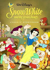 Disney Snow White (Disney: Classic Films) Very Good Book
