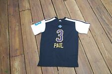 New Orleans Pelicans Chris Paul Youth Small fits size 8 jersey/shirt by Adidas