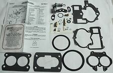 MERCURY MARINE MERCRUISER CARB KIT 3302-804844002 3.0, 4.3, 5.0  &  5.7L MERCARB