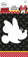 MINNIE MOUSE - WINDOW DECAL/STICKER - BRAND NEW - DISNEY CAR 7646