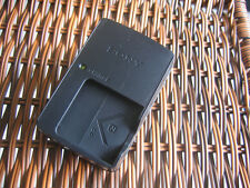 Genuine Sony BC-CSN CSNB Charger for NP-BN1battery DSC-W570, DSC-W330 camera