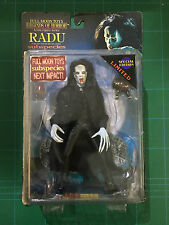 "Full Moon Toys Legends Of Horror Subspecies Radu 8""in Action Figure Limited"