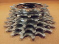 New-Old-Stock Suntour Pro-Compe Ultra 6-Speed Freewheel (14x22) w/Silver Finish