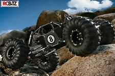 Gmade 1/10th R1 Rock Crawler Buggy 4WD ARTR BLACK Built just add radio battery